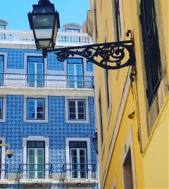 travel explore lisbon interesting