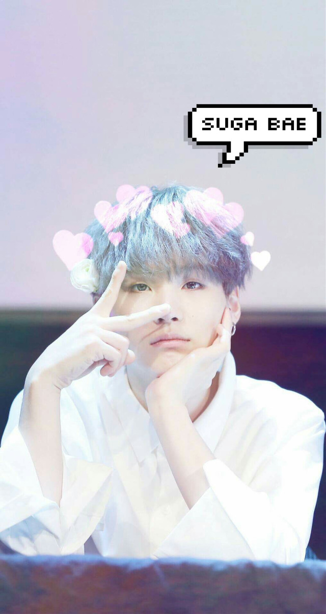 I make this another edit for your preference!💖 . . #bts #suga #kpopedit