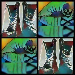 dreddart effects fx madewithpicsart digitalart wappopart