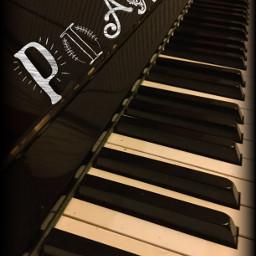 pianist music inspiration