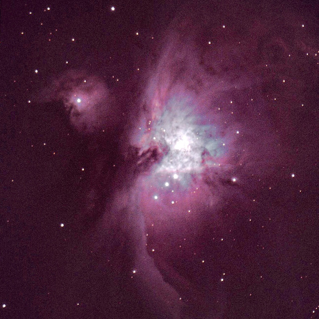 #m42 #orion #astrophotography #astrophotogra #astrofoto #nebula #space #uzay #sky #gökyüzü #night #gece #meade #meadelx200 #canon #canon650d #cosmos #universe #edirne #FreeToEdit