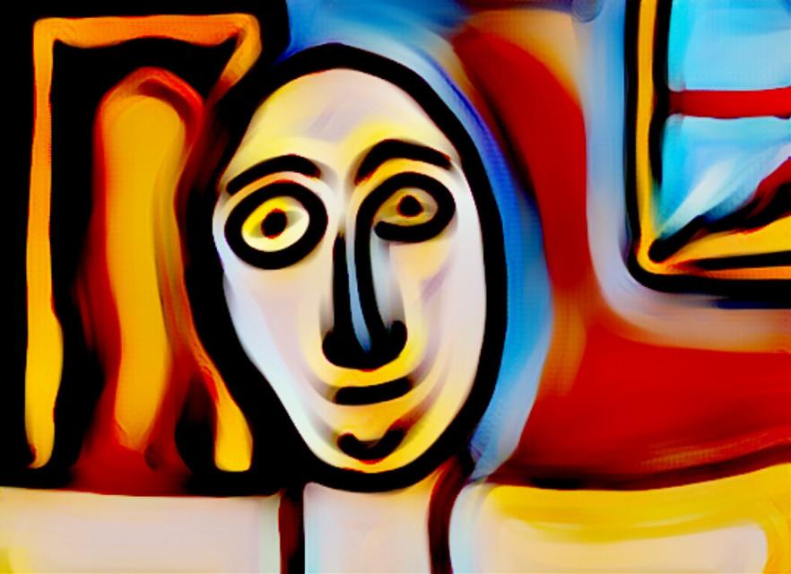 """Will"" Digital Art    #colorsplash  #colorful  #freetoedit  #digitalabstractart  #digitalartexposition  #digitalartwork  #digitalartsandpainting #digitaloilpainting  #figurativeart"