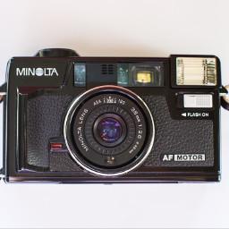 freetoedit minolta film camera 35mm