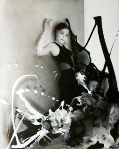 colorsplash painting art artist canvas