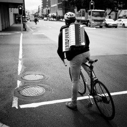 photography blackandwhite streetphotography photographer people