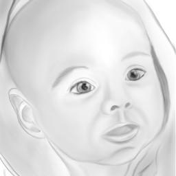 baby sketchbook sketchbookforgalaxy dibujo bebe