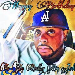 birthday brotherlylove